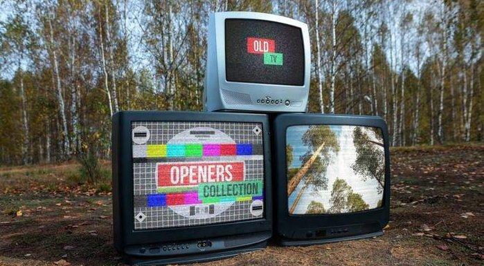 电视机外壳和视频底色为什么都用黑色的?