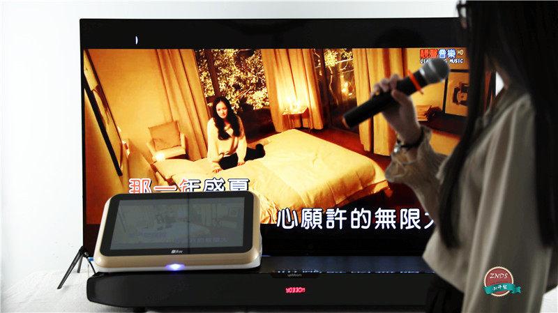轻松拥有只属于你的家庭KTV,音创15.6小屏一体机全网首测
