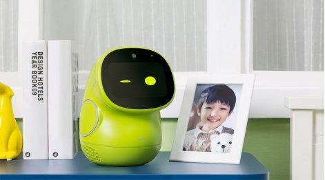 世界精神卫生日 布丁智能机器人助力关注儿童心理健康