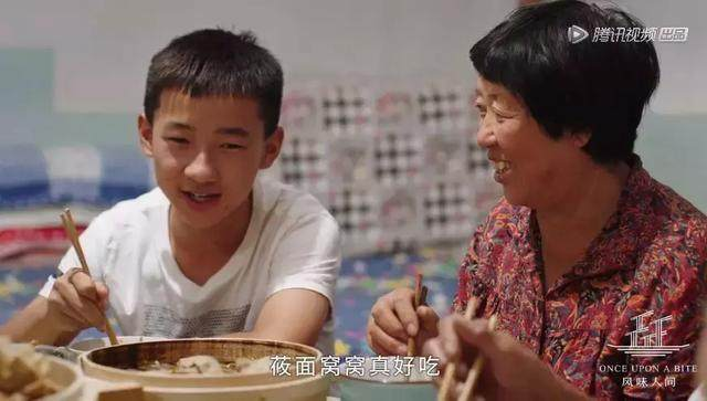 陈晓卿《风味人间》10月28日开播 唯有美食与爱不可辜负