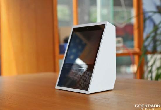 谷歌、百度抢占屏幕音箱市场,带屏幕的智能音箱前景如何?