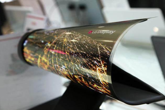 韩媒:LGD与联想达成合作 拟开发首款13英寸可折叠平板