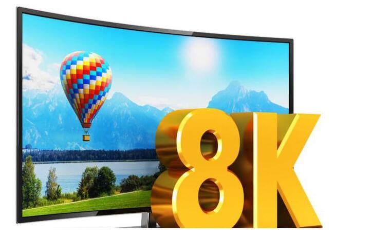 日本将开播首个8K频道,夏普抢先推出新款8K电视