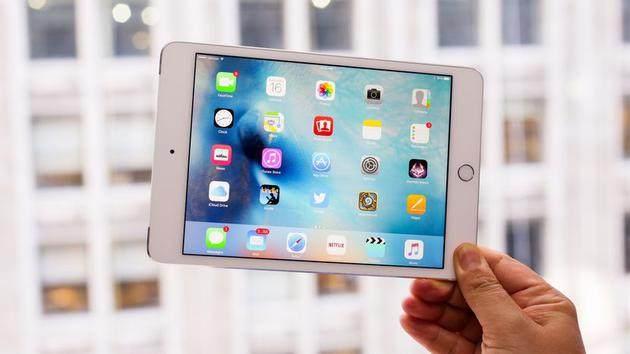 郭明錤:苹果第五代iPad Mini或将于2019年发布
