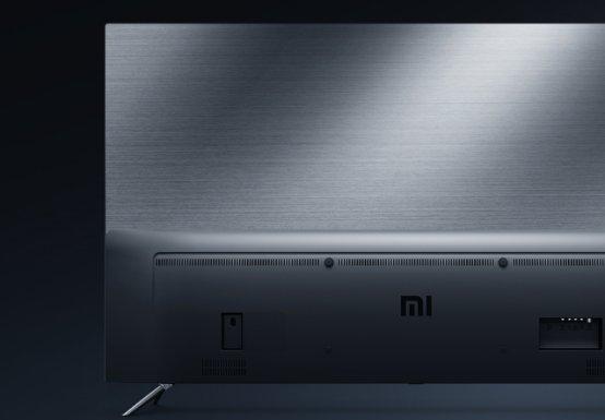小米公布双十一新品:65英寸小米电视4全面屏一体机