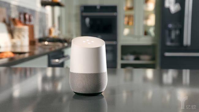 智能音箱市场火热,语音购物时代即将来临