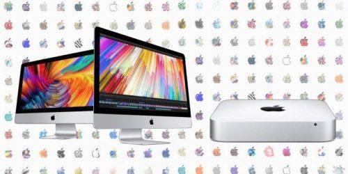 外媒:苹果秋季发布会将发布至少三款Mac新品