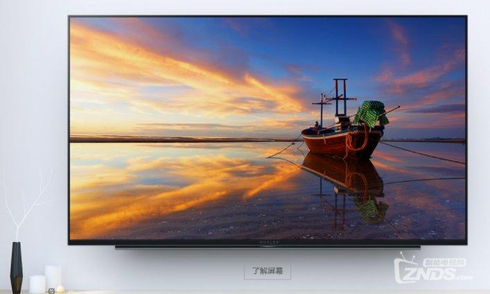 65寸乐视、小米、微鲸电视对比:小米电视4怎么样