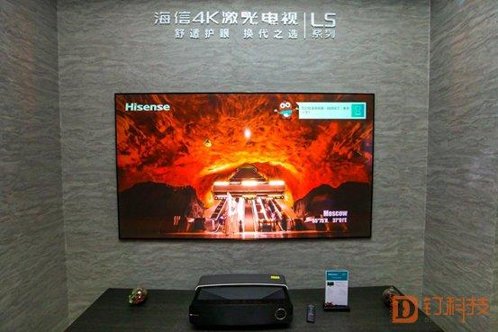 激光电视值得买吗?激光电视真的那么不堪?