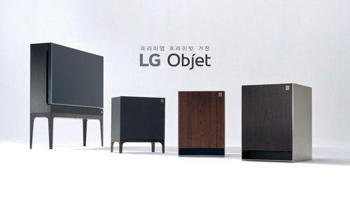 科技早报 LG发布高端品牌LG Objet;B站卖老股引入阿里