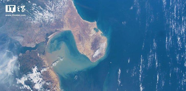 NASA发布首个太空8K视频:展示宇航员太空工作