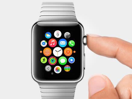 全球智能手表出货量同比大增67%:Apple Watch抢占第一