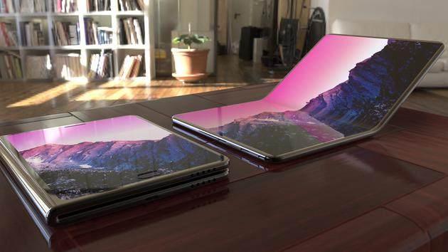 三星折叠屏手机将于本月开始量产:首批出货量仅10万台