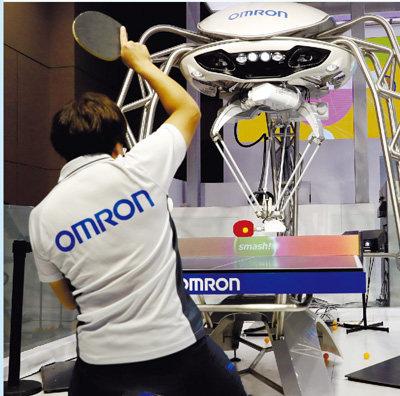 进博会七大展区探访:现代智能产品成展会亮点