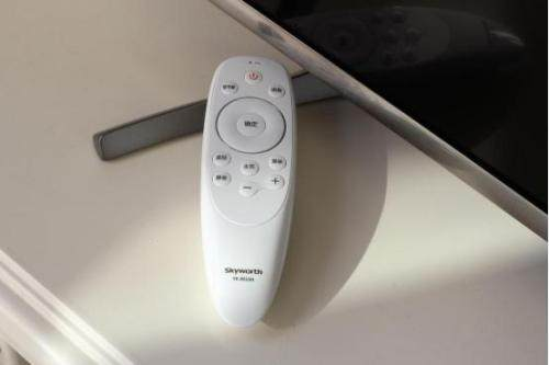 创维55H5全面屏电视评测:光学防蓝光+AI人工智能