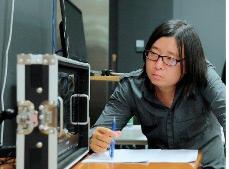 知名制作人王紫建加盟4K花园 以内容IP化赋能4K发展