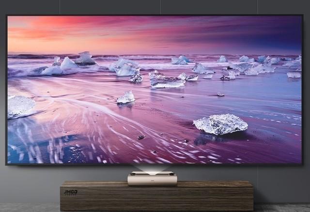 五大维度解析激光电视,百寸大屏开始电视新时代