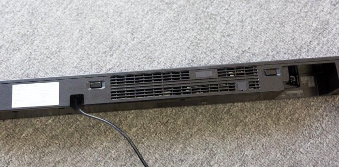 索尼回音壁HT-X9000F评测:杜比全景声加垂直环绕引擎