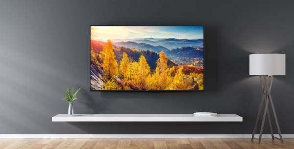彩电市场在双11终迎翻盘,互联网电视品牌成最大赢家
