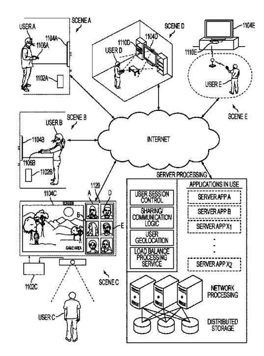 索尼新专利曝光,或推出带显示屏的游戏手柄