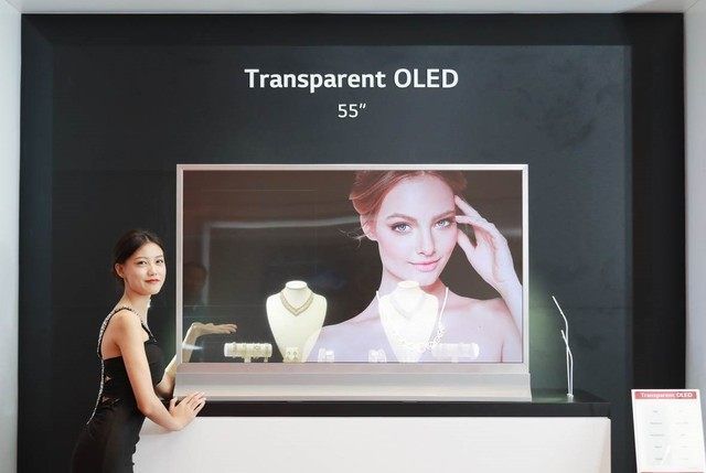 海信首款OLED电视55A8低调亮相 OLED阵营再添一员