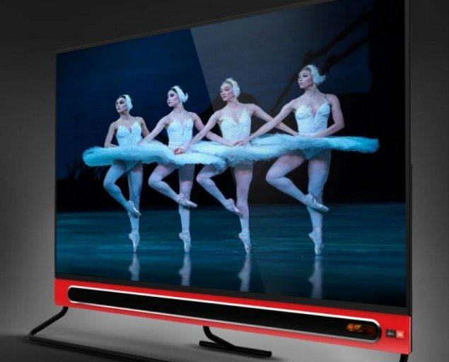 科技早报 2020年大屏电视将破8000万台;苹果智能音箱专利曝光