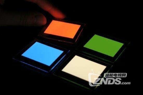 一文读懂OLED、ULED、QLED、GLED的区别