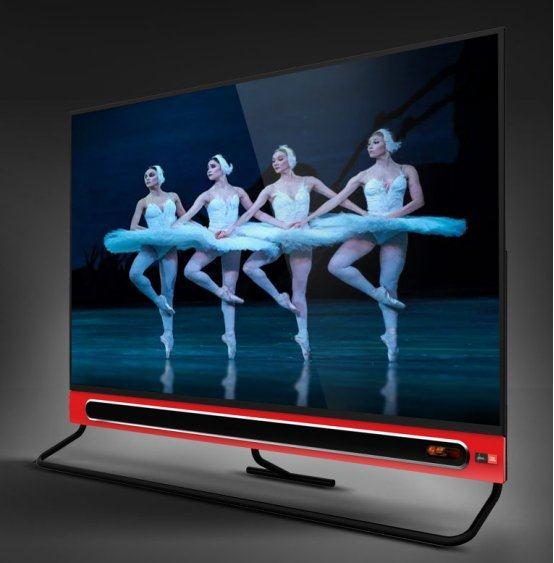 周报 海信OLED电视低调亮相;时代周刊公布2018年50大发明