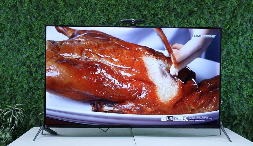 OLED挑战液晶屏,有望主导未来高端电视市场