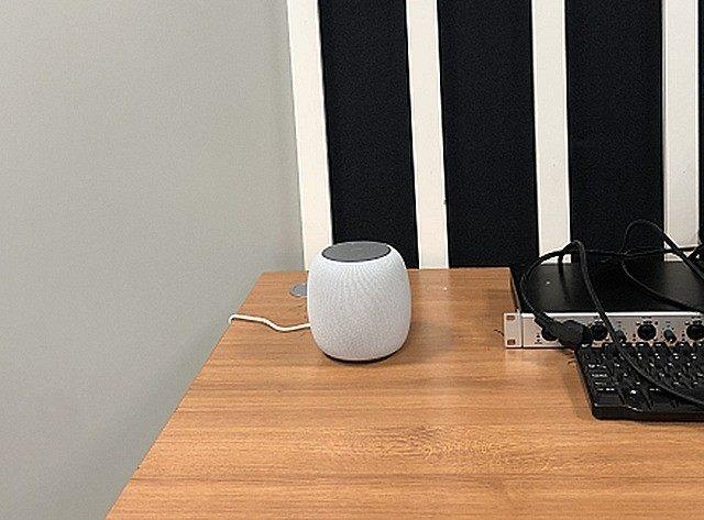 华为智能音箱 声性能技术分析报告