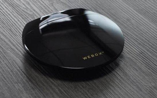 泰捷WEBOX被称为最保值电视盒子,高品质京东销量第一
