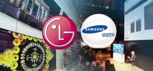 三星LG领衔第三季度全球电视市场 TCL海信居第四、第五