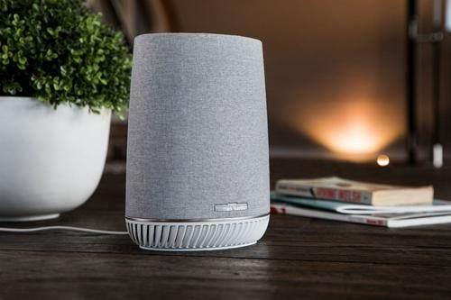 智能音箱成智能家居入口,最新国外智能语音音箱大盘点