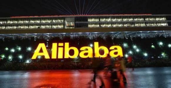 阿里巴巴超过Facebook成为美股第五大市值科技公司