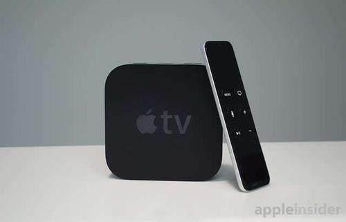 苹果或在美推低价智能电视棒 与Roku和亚马逊竞争