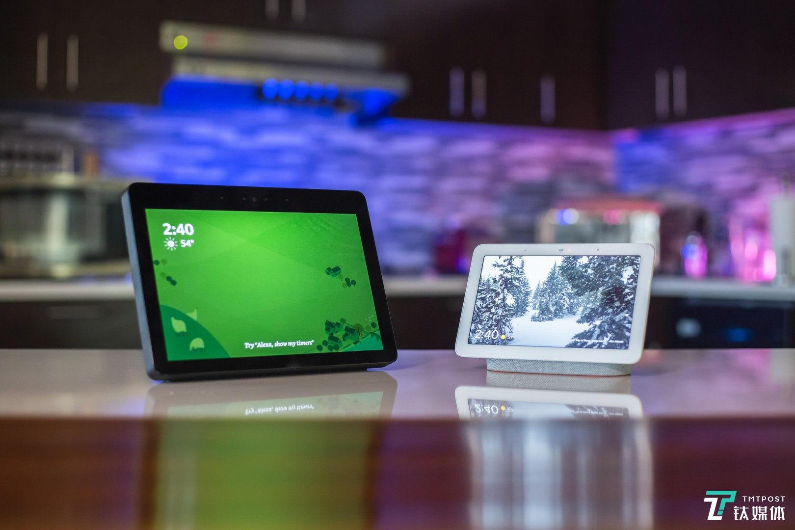 为什么不看好带屏智能音箱?屏幕是补充功能还是多余?