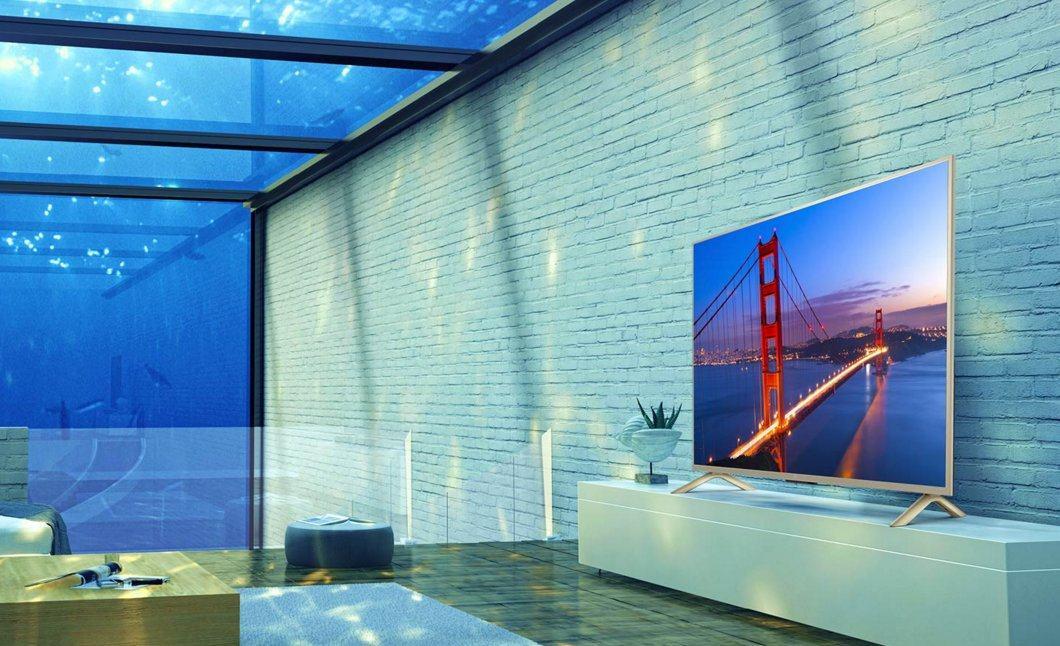 客厅经济正迎新机遇 彩电企业加快转型争夺客厅经济