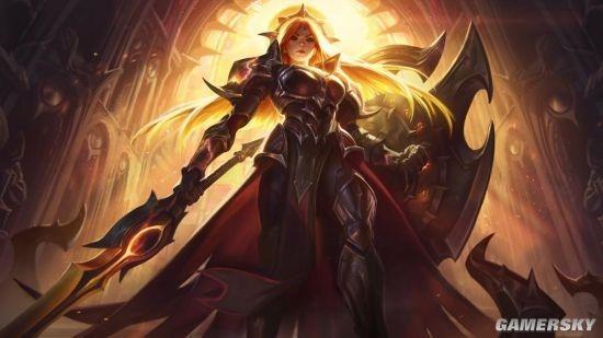 《英雄联盟》版本更新,游戏玩法大幅度变革