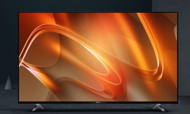 PPTV C4发布65寸新品智能电视,抢购价3399元