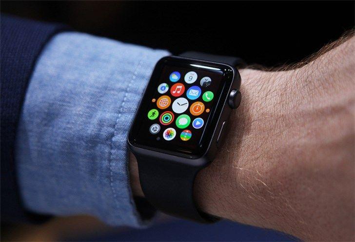 2019年智能穿戴市场将增长26% 智能手表占支配地位