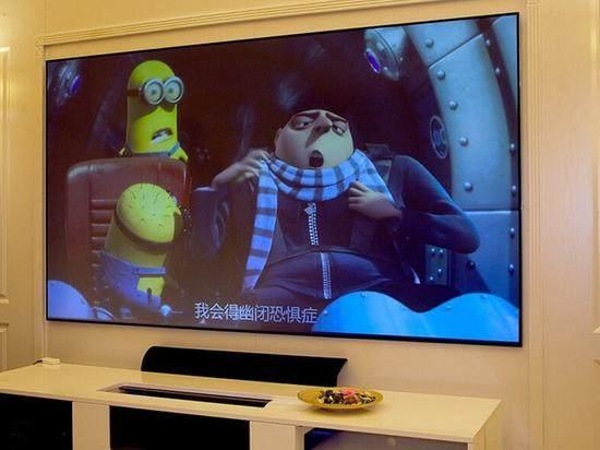 OLED和激光电视哪个好?谁才是未来客厅主宰?
