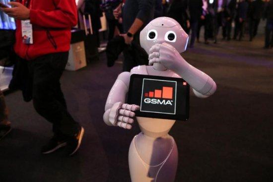 最新机器人报告:未来智能机器人将成家庭重要组成部分