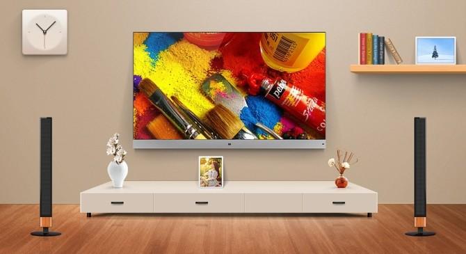 预计2019年全球65吋以上电视出货量将增长至2190万台