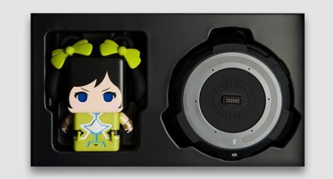 腾讯推出王者荣耀孙尚香版女性智能机器人,售价1498元