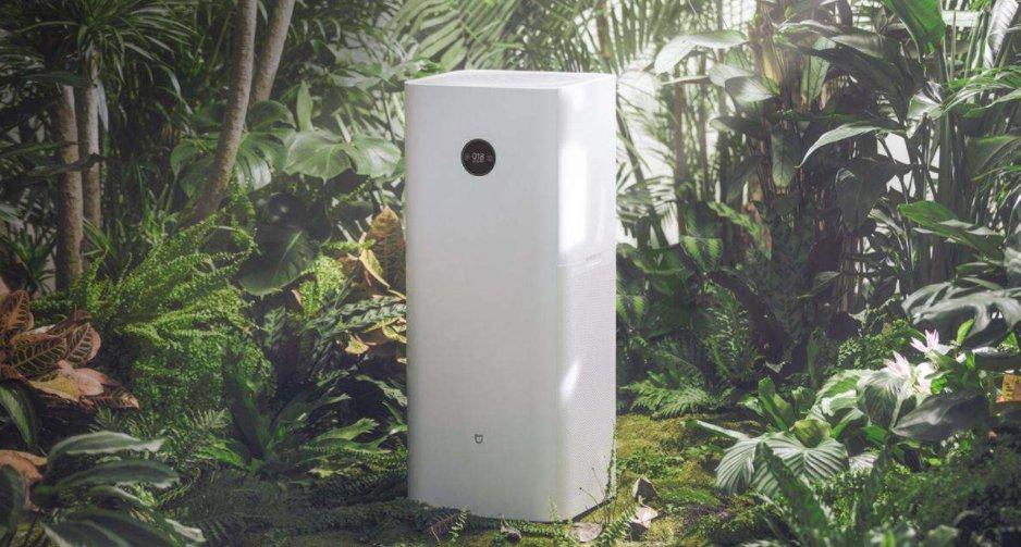 空气净化器市场量价齐跌,产品创新成突破口