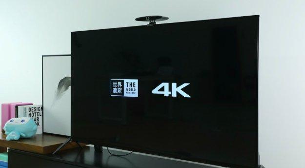 电视怎么买?选购超高清智能电视的五大参考因素