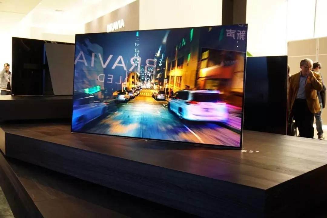 索尼2019年或发布17款超强大阵容新品电视