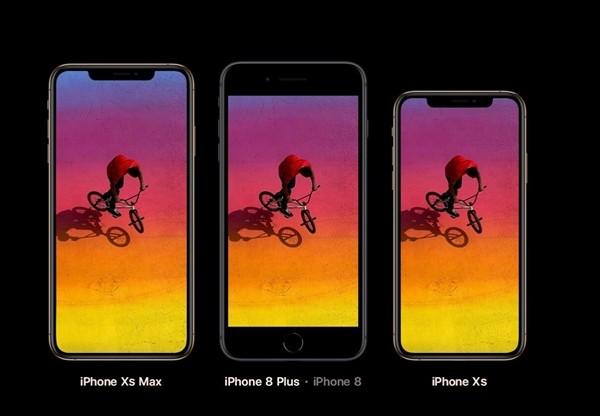 苹果为避开高通专利限制正式发布iOS12系统更新