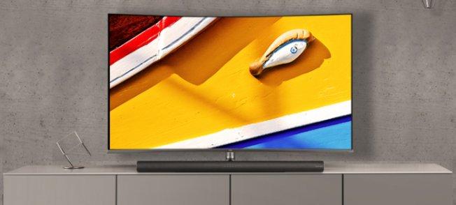 2019年65寸电视推荐 这几款智能电视颜值最高!