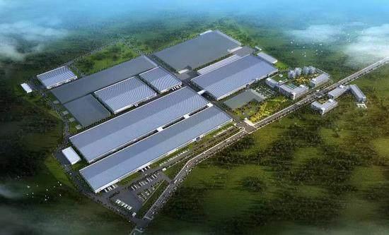 TCL印度产业园动工 华星光电迈出海外布局第一步
